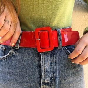 Accessories - Vintage belt 50s
